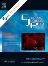 Poza European Journal of Pain